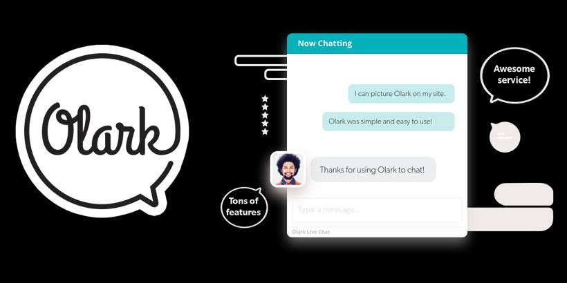 Olark for WordPress LiveChat